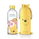 微笑維尼 好朋友玻璃瓶袋組 DSP-AG012(TW)