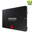 "[免運] SAMSUNG【860 PRO】SSD 2.5"" 512GB 512G MZ-76P512BW 2.5吋 SATA 6Gb/s 固態硬碟"