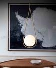 【燈王的店】北歐風 吊燈1燈 客廳燈 餐廳燈 房間燈 301-98072-1