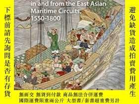 二手書博民逛書店Picturing罕見Commerce In And From The East Asian Maritime C