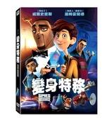 [COSCO代購] W127219 DVD - 變身特務