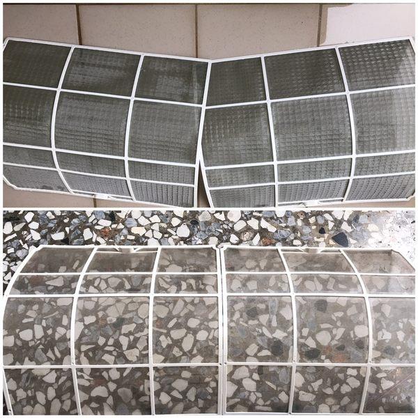 【洗樂優清潔家】分離式冷氣機(室內機+室外機)清潔保養