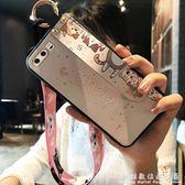 華為手機殼p10女款個性創意p10plus手機套潮牌p10全包防摔plus 科炫數位