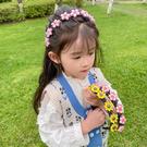 韓國女童髮箍 兒童髮箍 防滑髮箍 【AC...