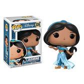Funko POP!系列 Q版 迪士尼公主 Aladdin Jasmine 阿拉丁 茉莉 326