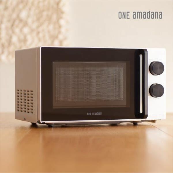 【南紡購物中心】ONE amadana STWM-0101 極美微波爐 公司貨