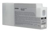 T642900 EPSON 原廠 超淡黑墨水匣 (150ml) 適用 7890/9890