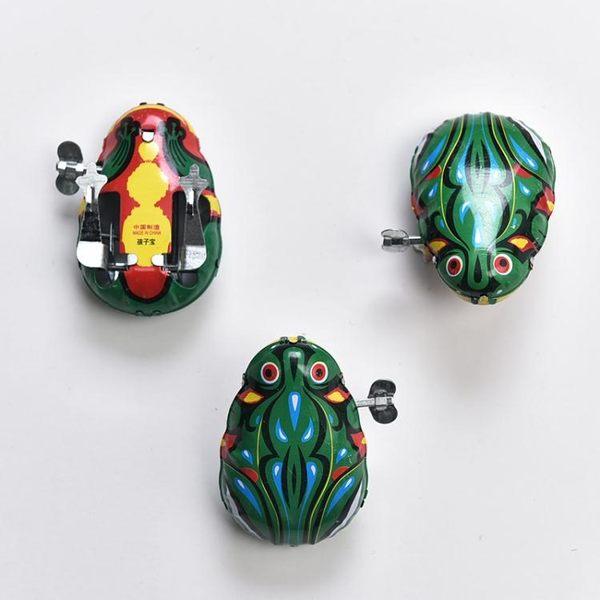 兒童交換禮物懷舊青蛙好玩的東西小孩創意益智-免運好康八八折下殺