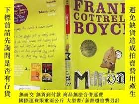 二手書博民逛書店FRANK罕見COTTRELL BOYCE Millions(百萬富 翁)Y200392