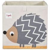 【加拿大 3 Sprouts】收納箱→綿羊 獨角獸 刺蝟 兔子小犀牛 黑皮狗 袋鼠 飛龍
