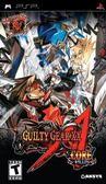 PSP Guilty Gear XX Accent Core Plus 聖騎士之戰:重音核心加強版(美版代購)