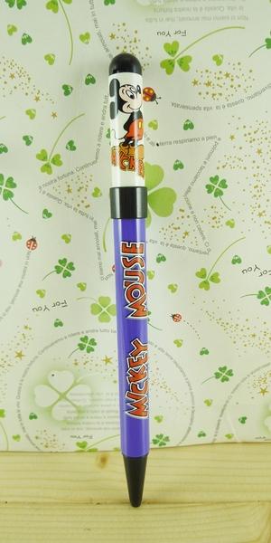 【震撼精品百貨】Micky Mouse_米奇/米妮 ~原子筆-藍10302