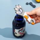 可愛啤酒開瓶器汽水起蓋