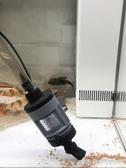 魚缸換水器自動電動水族箱吸便器吸水清理神器洗沙吸魚糞器抽水泵ATF 格蘭小舖