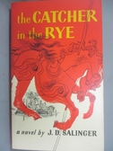 【書寶二手書T1/原文小說_NGN】The Catcher in the Rye_Salinger