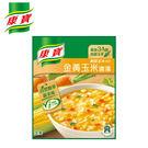 金黃玉米濃湯,嚴選3A級特甜玉米,清甜爽口,大人小孩都愛喝