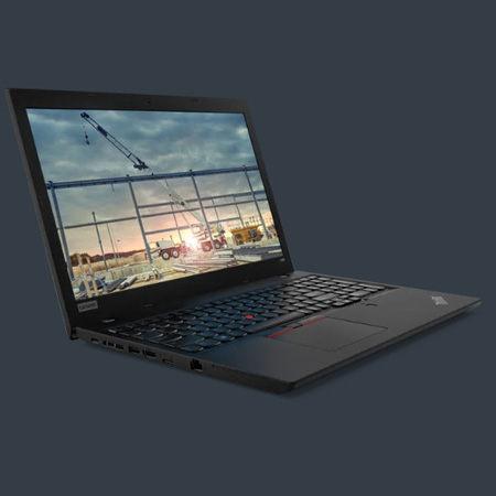 聯想 ThinkPad L590 20Q7S0LM00 15吋高效雙碟筆電【Intel Core i7-8565U / 8GB / 1TB+256G SSD / W10P】