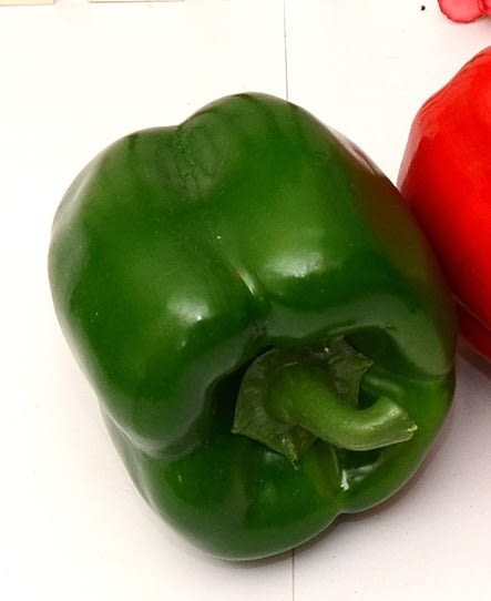 [協貿國際]仿真水果蔬菜蔬果模型整套價(4個1套)