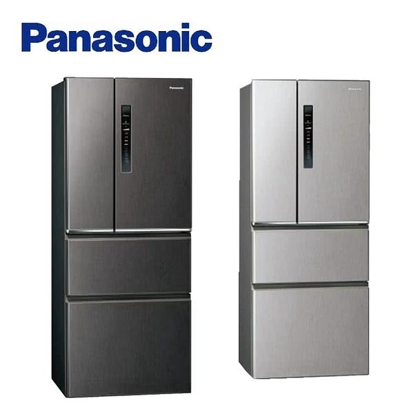 PANASONIC 國際牌【NR-D500HV】500公升 一級能效 四門鋼板電冰箱
