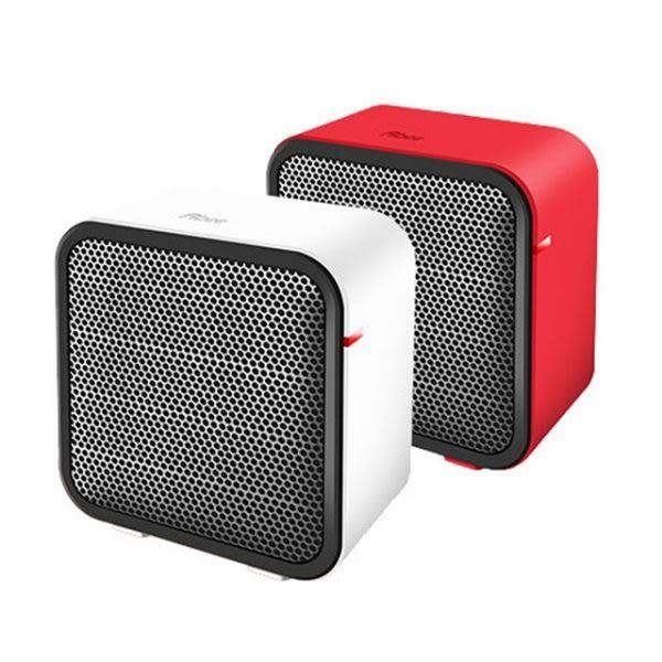 Abee PTC mini快暖型迷你電暖器(紅)