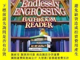 二手書博民逛書店Uncle罕見John s Endlessly Engrossing Bathroom ReaderY4100