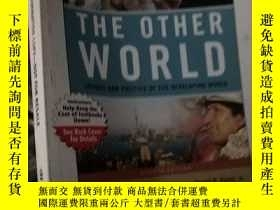 二手書博民逛書店EXAMINATION罕見COPY--NOT FOR RESALE THE OTHER WORLDY17150