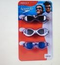 [COSCO代購 666] 促銷至10月22日 W1426325 Speedo 成人泳鏡3入組