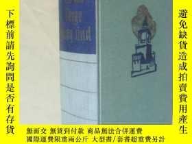 二手書博民逛書店德文原版罕見布面精裝 青山青 HAN SUYIN WO DIE BERGE JUNG SING(the mount