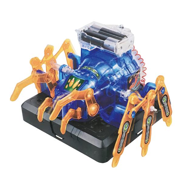 玩具反斗城 EDU SCIENCE STEM益智動力機器人