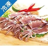 【燒烤必備】Q彈扎實魷魚串2入/包(160g/入)【愛買冷凍】