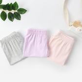 女童褲子2019新款春兒童打底褲夏季薄款外穿休閒洋氣女寶寶七分褲