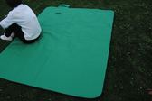 新年鉅惠 加大防水露營帳篷墊5-8人野餐布田園野餐墊防潮墊戶外地墊草坪墊