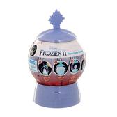 冰雪奇緣Frozen2 雪花球 水晶球