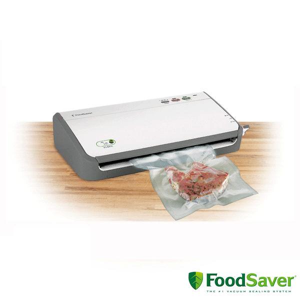 美國FoodSaver-家用真空包裝機FM2110P送夾鏈袋轉接頭組