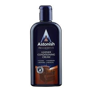英國Astonish頂級皮革去汙保養乳250ml