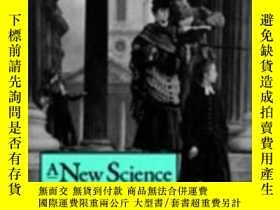 二手書博民逛書店A罕見New Science: The Breakdown Of