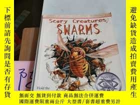 二手書博民逛書店Scary罕見Creatures:SWARMSY246305 見圖 見圖 ISBN:9781906714024