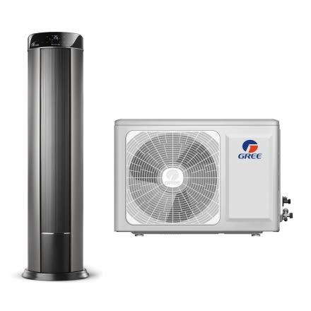 《0利率/免運費》格力GREE  變頻 冷暖櫃機 GSDV-72HO / GSDV-72HI【南霸天電器百貨】