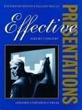 二手書《Effective Presentations: Student s Book (Oxford Business English Skills)》 R2Y ISBN:0194570657