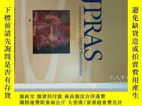 二手書博民逛書店JPRAS(Plastic罕見Reconstructive Ae
