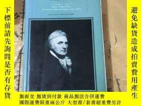 二手書博民逛書店The罕見Selected Papers of Charles