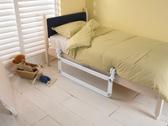 店長推薦 兒童床護欄圍欄擋板寶寶嬰兒安全床一米