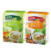 【活力百匯】什錦糙米粥(青蔬什錦/香菇竹筍/任選(6入/盒)