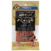 *WANG*日日本Doggyman【犬用金牌綠黃色野菜雞肉條 45g】 //補貨中