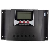 太陽能控制器12V24V48V60A家用全自動轉換光伏板充電發電鋰電池燈 樂活生活館