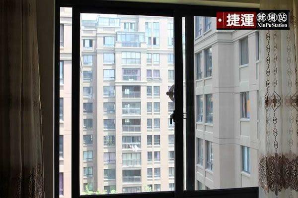 兒童安全防護防墜拉門窗戶鎖