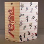 動漫 - 魔法美少女VOL-1-7 DVD+收藏盒