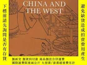 二手書博民逛書店Clerks罕見And Craftsmen In China And The WestY256260 Jose