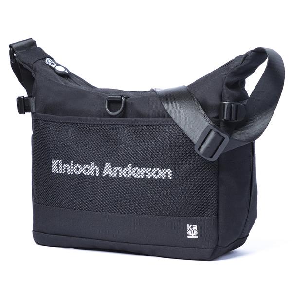 金安德森 Unbox 大容量斜側包 黑色
