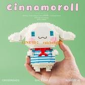 微型小顆粒積木益智拼裝玩具兼容樂高女孩拼圖